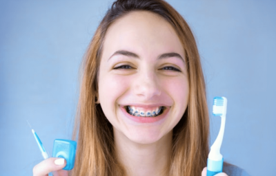Seven Myths about Orthodontic Treatment